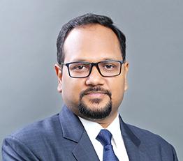 Deepesh Rastogi