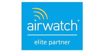 Airwatch Elite Partner
