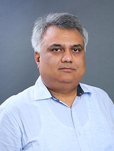 Ashok Gupta