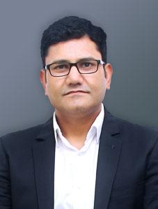 Jignesh Rachh