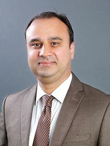 Suumit Sharma